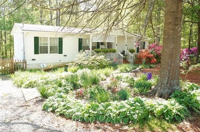 424 Lester Road, Douglasville, GA 30134 (MLS #6871149) :: North Atlanta Home Team