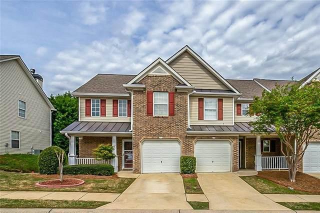 117 Fox Creek Drive, Woodstock, GA 30188 (MLS #6871157) :: North Atlanta Home Team