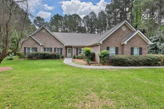 2605 Gum Creek Church Road, Loganville, GA 30052 (MLS #6871177) :: North Atlanta Home Team