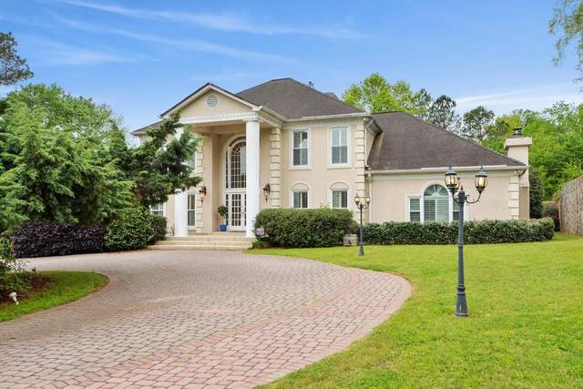 721 Club Lane S, Marietta, GA 30067 (MLS #6871192) :: The Zac Team @ RE/MAX Metro Atlanta