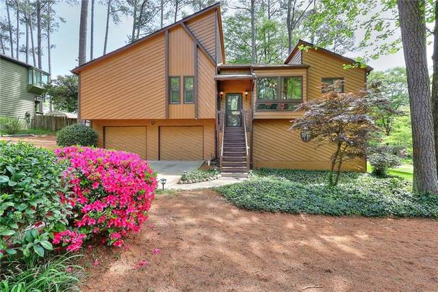 4544 NE Kings Crossing Drive NE, Kennesaw, GA 30144 (MLS #6871209) :: The Zac Team @ RE/MAX Metro Atlanta