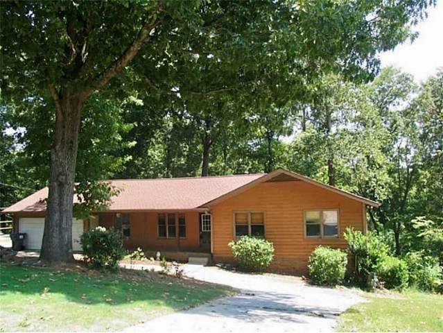 800 Bayliss Drive, Marietta, GA 30068 (MLS #6871230) :: North Atlanta Home Team