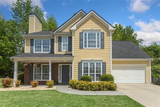 1260 Winthrope Chase Drive, Alpharetta, GA 30009 (MLS #6871249) :: North Atlanta Home Team