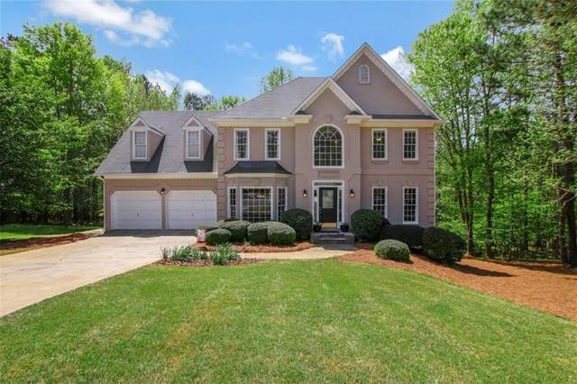 1433 Olde Forge Lane, Woodstock, GA 30189 (MLS #6871263) :: North Atlanta Home Team