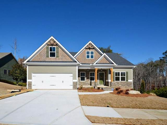 101 Gee Court, Waleska, GA 30183 (MLS #6871273) :: Lucido Global