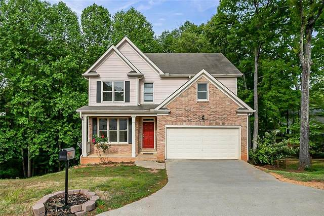 275 Boca Ciega Court, Alpharetta, GA 30022 (MLS #6871299) :: North Atlanta Home Team