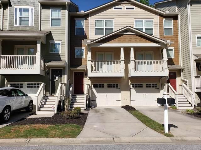 1485 NW Liberty Parkway NW, Atlanta, GA 30318 (MLS #6871302) :: North Atlanta Home Team