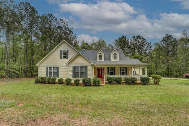 185 Cedar Trace, Mansfield, GA 30055 (MLS #6871310) :: North Atlanta Home Team