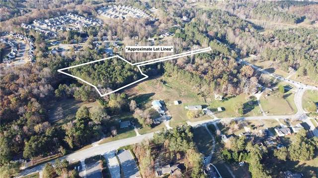 3568 Hamilton Mill Road, Buford, GA 30519 (MLS #6871323) :: North Atlanta Home Team