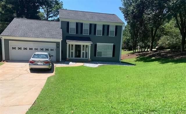751 Ashton Lane, Lawrenceville, GA 30044 (MLS #6871332) :: North Atlanta Home Team