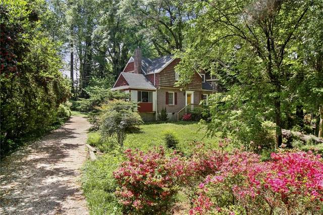 159 Willow Lane, Decatur, GA 30030 (MLS #6871364) :: Good Living Real Estate