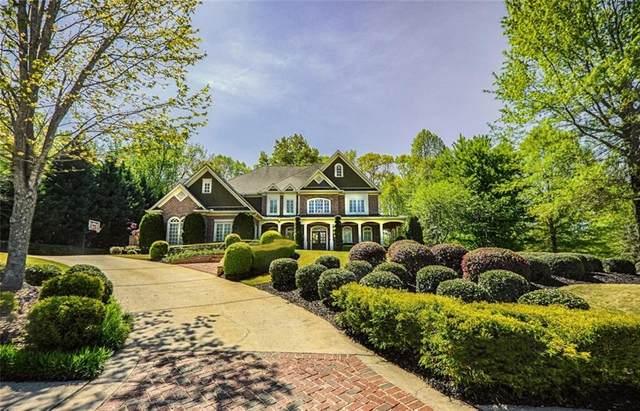 15945 Meadow King Way, Milton, GA 30004 (MLS #6871367) :: North Atlanta Home Team