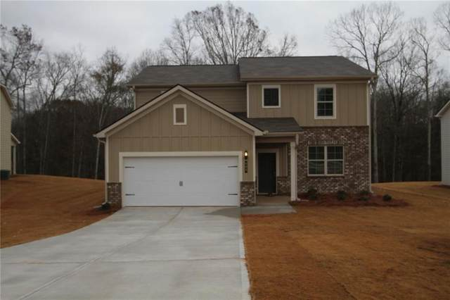 204 Park Chase Lane, Dallas, GA 30132 (MLS #6871374) :: RE/MAX Paramount Properties