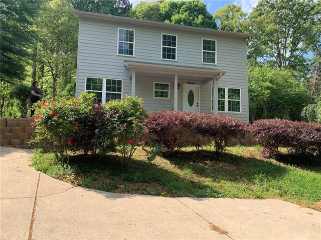 22 Boone Drive, Woodstock, GA 30189 (MLS #6871375) :: North Atlanta Home Team