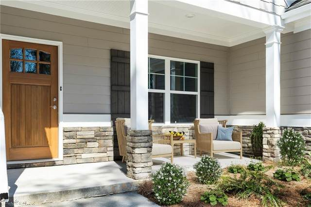507 Amberstone, Waleska, GA 30183 (MLS #6871386) :: The Zac Team @ RE/MAX Metro Atlanta