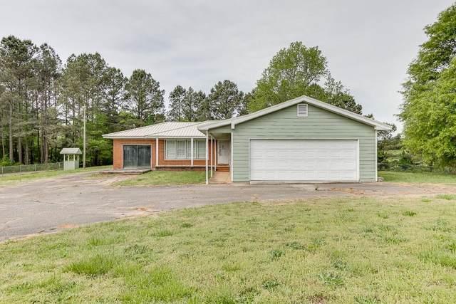 1092 Highway 17 S, Royston, GA 30662 (MLS #6871394) :: Compass Georgia LLC