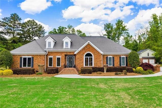 104 Aspen Drive NE, Calhoun, GA 30701 (MLS #6871423) :: North Atlanta Home Team