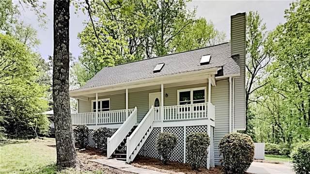 844 Hardy Circle, Dallas, GA 30157 (MLS #6871426) :: RE/MAX Paramount Properties