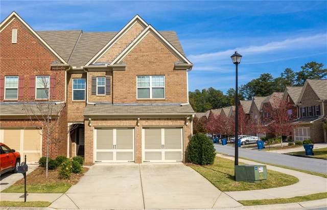 5995 Shiloh Woods Drive, Cumming, GA 30040 (MLS #6871427) :: Path & Post Real Estate