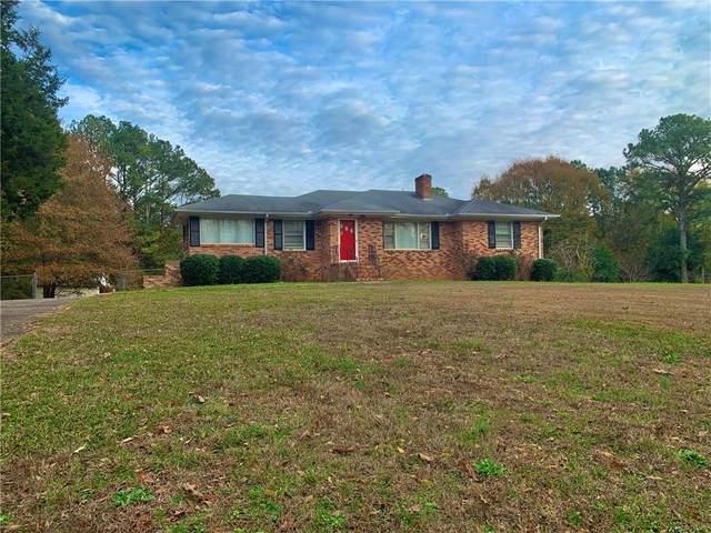 3001 Old Concord Road SE, Smyrna, GA 30082 (MLS #6871433) :: RE/MAX Paramount Properties