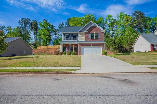 71 Brooks Circle, Hampton, GA 30228 (MLS #6871444) :: North Atlanta Home Team