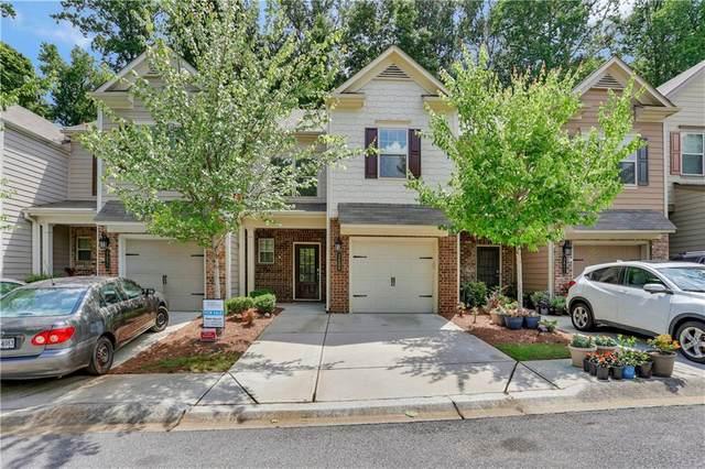 2456 Norwood Park Crossing, Atlanta, GA 30340 (MLS #6871461) :: North Atlanta Home Team
