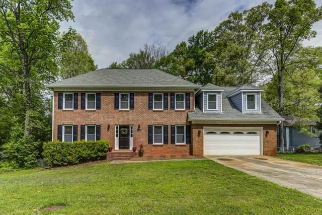 3867 Cynthia Way, Lilburn, GA 30047 (MLS #6871469) :: The Atlanta Real Estate Group