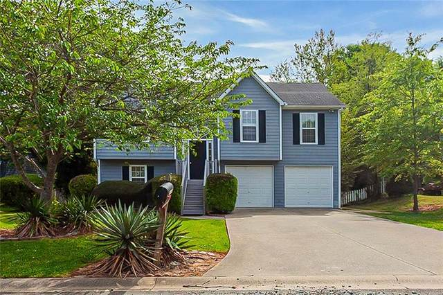 2918 Lighthouse Lane, Acworth, GA 30101 (MLS #6871477) :: North Atlanta Home Team