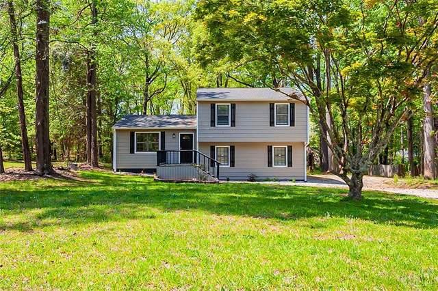 3423 Bleckley Drive, Lithonia, GA 30038 (MLS #6871486) :: North Atlanta Home Team