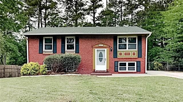 6671 Pelican Court, Riverdale, GA 30274 (MLS #6871495) :: North Atlanta Home Team