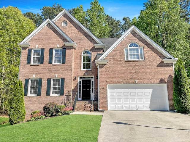 1950 Bentbrooke Trail, Lawrenceville, GA 30043 (MLS #6871505) :: North Atlanta Home Team