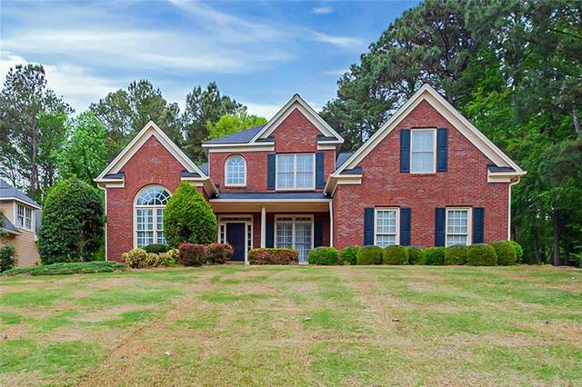 1420 Gran Forest Drive, Cumming, GA 30041 (MLS #6871511) :: RE/MAX Paramount Properties