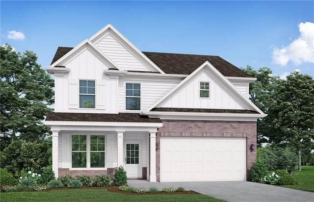 212 Mcginnis Circle, Calhoun, GA 30701 (MLS #6871512) :: The Kroupa Team   Berkshire Hathaway HomeServices Georgia Properties