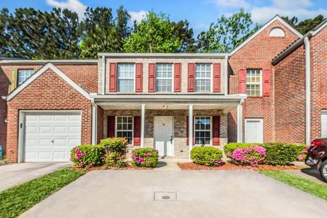 1535 Eastern Sunrise Lane, Decatur, GA 30034 (MLS #6871533) :: The Zac Team @ RE/MAX Metro Atlanta