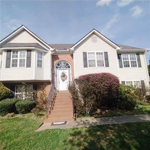 1038 Hampton Road, Hampton, GA 30228 (MLS #6871534) :: North Atlanta Home Team