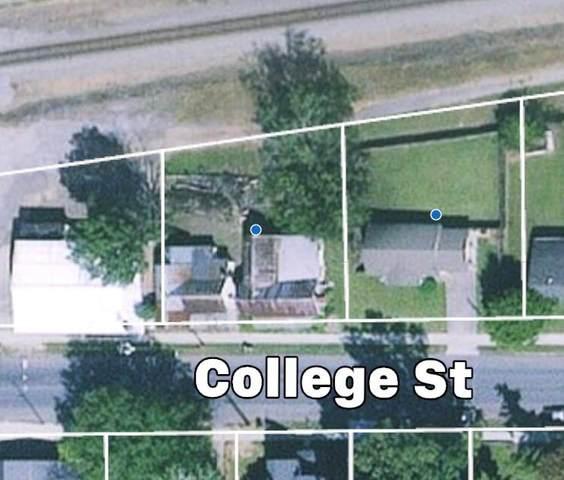 506 College Street, Rockmart, GA 30153 (MLS #6871536) :: RE/MAX Paramount Properties