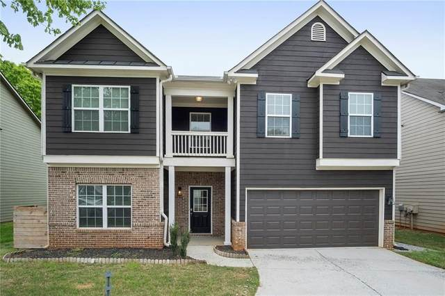 5205 Cactus Cove Lane, Buford, GA 30519 (MLS #6871537) :: The Zac Team @ RE/MAX Metro Atlanta