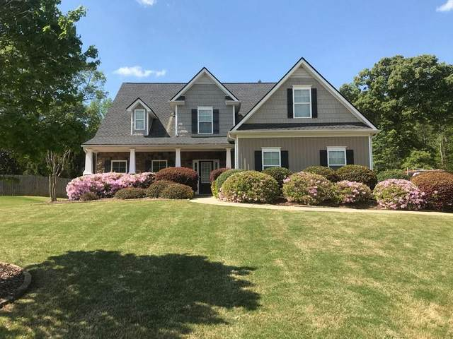 5523 Squirrel Nest Court, Flowery Branch, GA 30542 (MLS #6871544) :: The Justin Landis Group