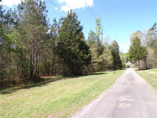 50 Mark Trail NW, Adairsville, GA 30103 (MLS #6871546) :: North Atlanta Home Team