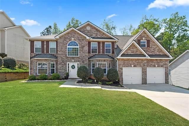 2981 Bluff Winds, Douglasville, GA 30135 (MLS #6871557) :: North Atlanta Home Team