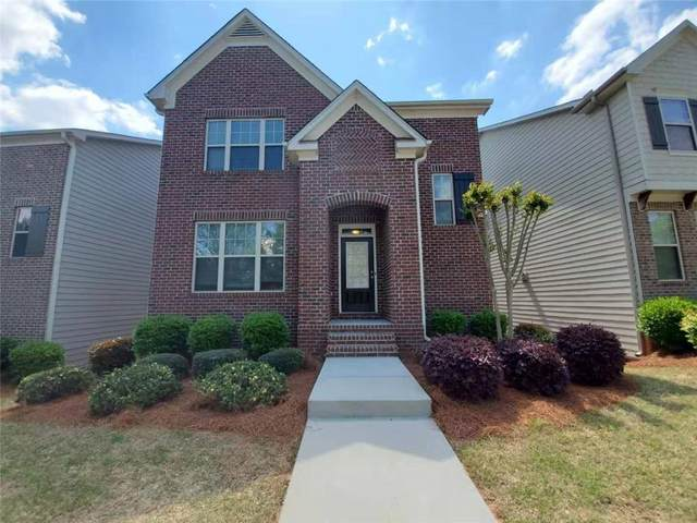 316 Gilliflower Park, Suwanee, GA 30024 (MLS #6871558) :: Compass Georgia LLC