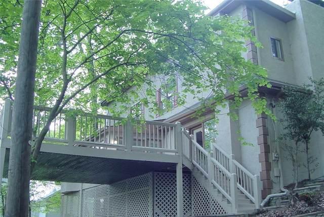59 Lakeshore Drive, Berkeley Lake, GA 30096 (MLS #6871563) :: Lucido Global