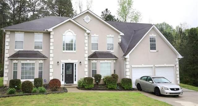 2561 Lennox Road SE, Conyers, GA 30094 (MLS #6871568) :: RE/MAX Paramount Properties