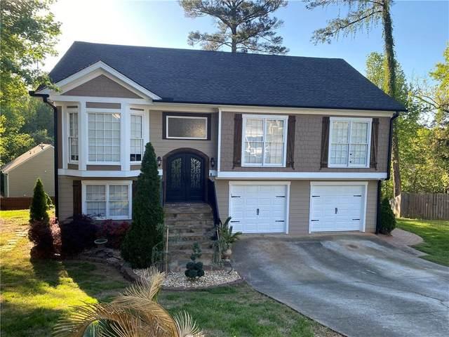 1092 Boardwalk Pl, Lawrenceville, GA 30044 (MLS #6871571) :: North Atlanta Home Team