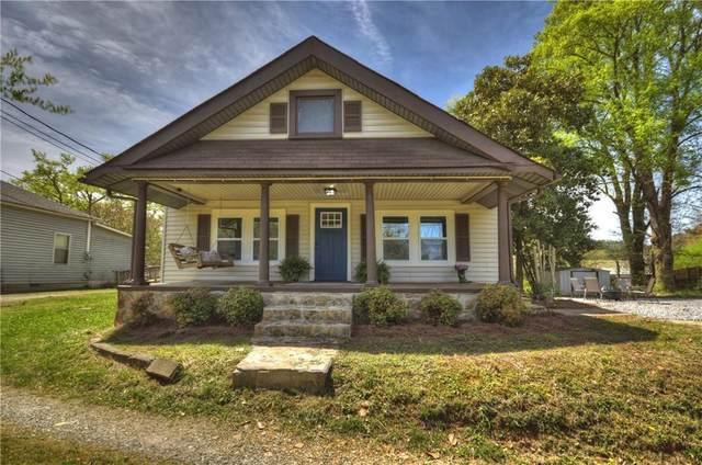 310 School St, Mccaysville, GA 30555 (MLS #6871581) :: RE/MAX Paramount Properties