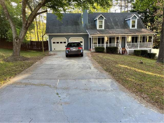 166 Arbour Run, Suwanee, GA 30024 (MLS #6871589) :: The North Georgia Group