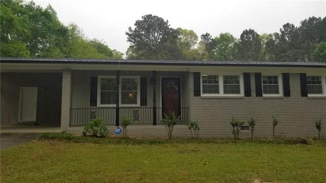 2470 Lantern Lane, Atlanta, GA 30349 (MLS #6871598) :: The North Georgia Group