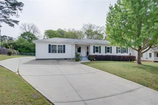 435 Pensdale Road, Decatur, GA 30030 (MLS #6871615) :: Good Living Real Estate