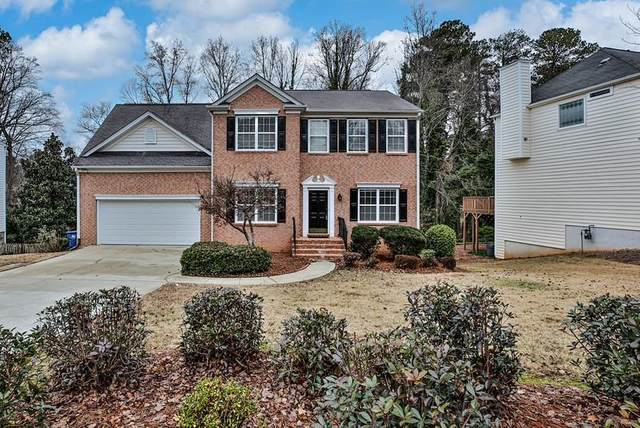 9865 Lauren Hall Court, Alpharetta, GA 30022 (MLS #6871623) :: North Atlanta Home Team