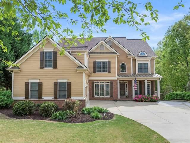8590 Berringer Point Drive, Gainesville, GA 30506 (MLS #6871631) :: Compass Georgia LLC